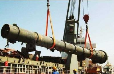 Break Bulk Shipment / Pengiriman Cargo Lepas