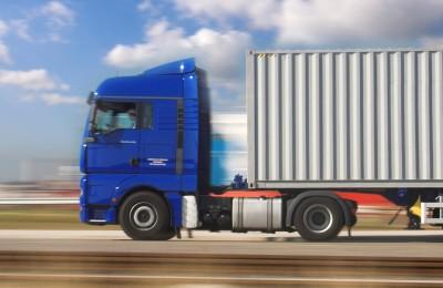 Land Trucking