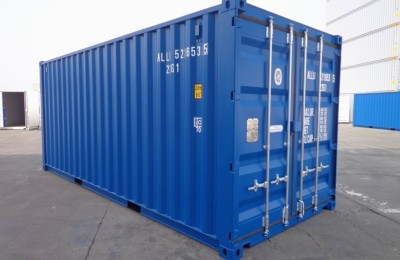Penjualan Container