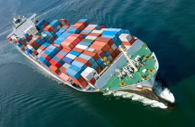 Sea Freight / Jasa Angkutan Laut