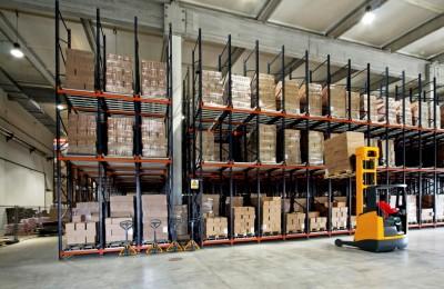 LCL Shipment / Pengiriman Cargo Partial