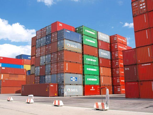 Pengertian Export dan Import